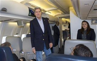 John Kerry