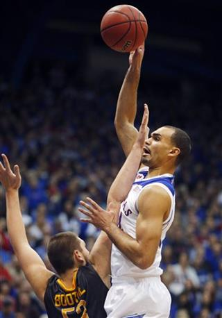 Perry Ellis, Nathan Boothe