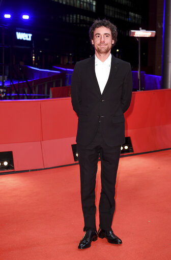 Berlinale 2020 - Bad Tales - Premiere