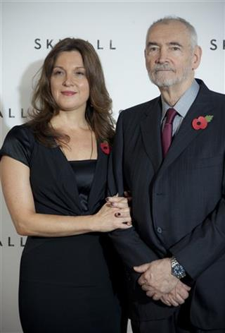 Barbara Broccoli, Michael G. Wilson