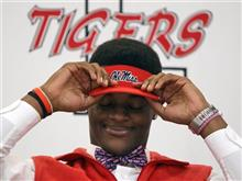 Signing Day Mississippi Football