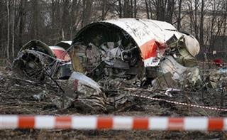 Poland Plane Crash Verdict