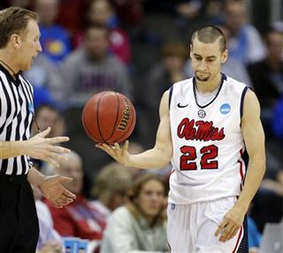Marshall Henderson