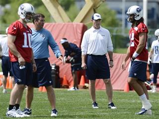 Ken Whisenhunt, Jake Locker, Charlie Whitehurst
