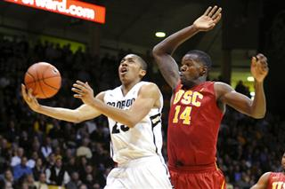 USC Colorado Basketball
