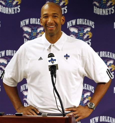 Monty Williams