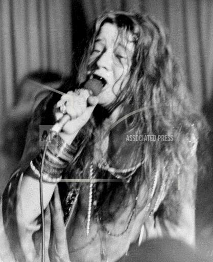 Janis In Tampa