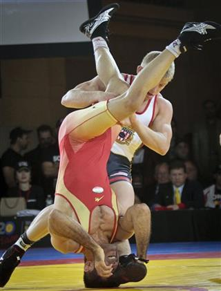 Kyle Dake