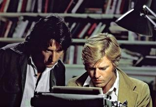 TV-All The President's Men