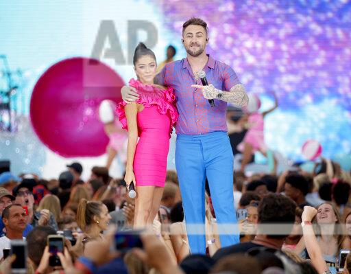 2019 Teen Choice Awards - Show