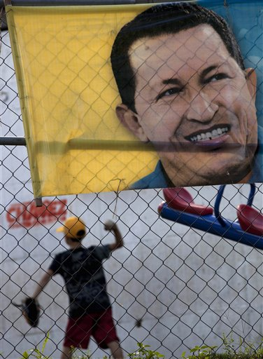 Venezuela Chavez What Is Next