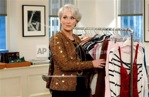 AP A SPF FASHION DEVIL WEARS PRADA