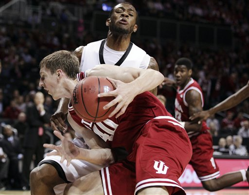 Cody Zeller, Donte' Williams