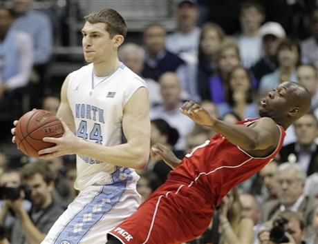 ACC NC State NCarolina Basketball
