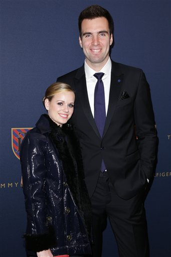Joe Flacco, Dana Grady
