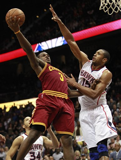 Dion Waiters, Al Horford