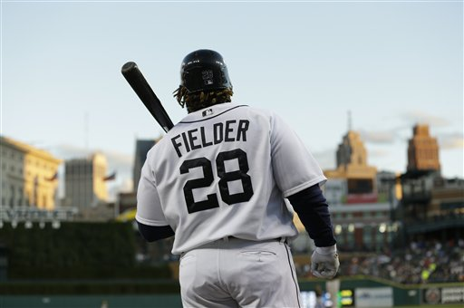 Prince Fielder