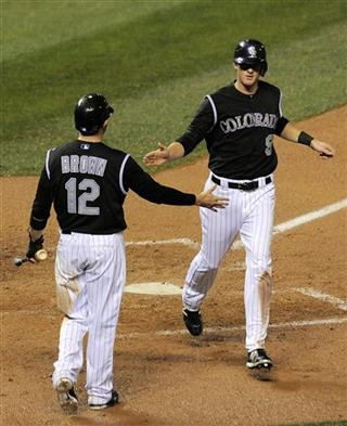 Andrew Brown, DJ LeMahieu