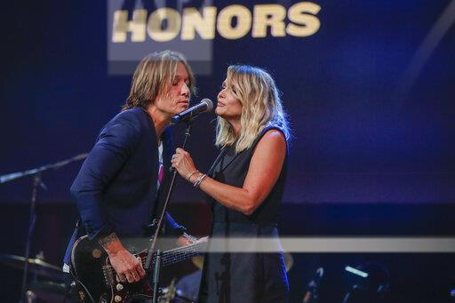 13th Annual ACM Honors - Show