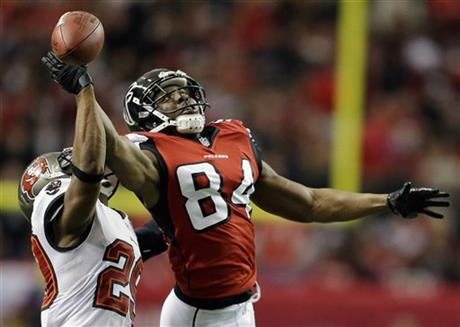 Leonard Johnson,Roddy White