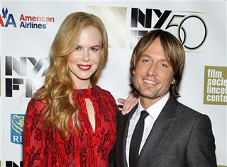 The Film Society of Lincoln Center Gala Tribute to Nicole Kidman as Part of The New York Film Festival