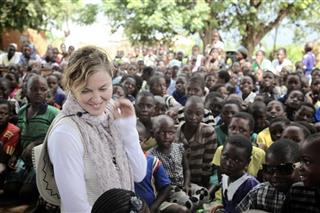 Malawi Madonna