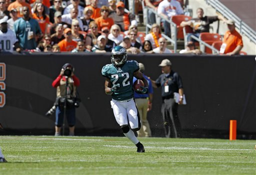 Brandon Boykin