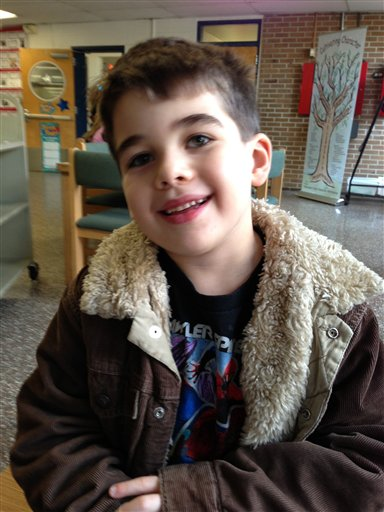 Noah Pozner