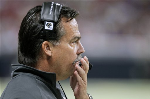 Jeff Fisher