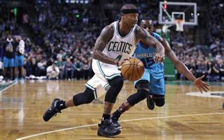 Isaiah Thomas, Kemba Walker