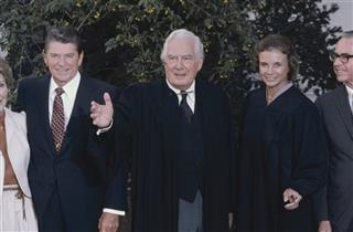 SCOTUS OConnor 1981