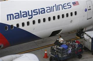 Malaysia Airlines Baggage Ban