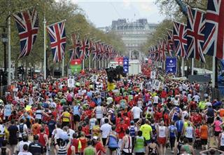 London Marathon