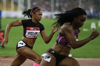 China IAAF World Challenge Track and Field