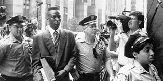 Film Review The Central Park Five