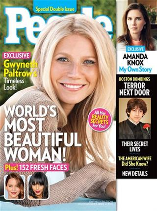 People Paltrow