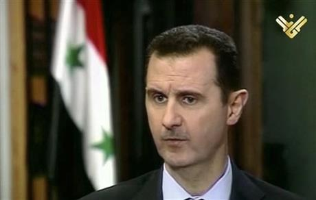 BREAKING NEWS: ASSAD Vows To Bomb ISRAEL
