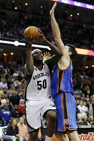 Zach Randolph