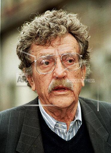 Watchf Associated Press Domestic News   Germany APHS KURT VONNEGUT