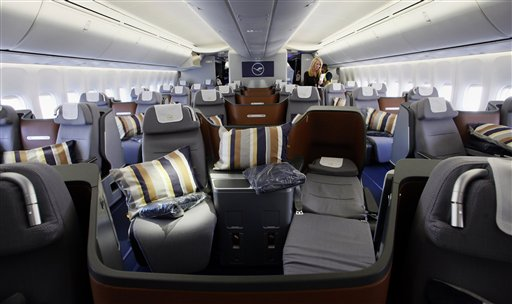 Boeing 747 8 for Boeing 747 8 interieur