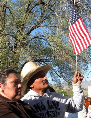 Immigration Marches Idaho