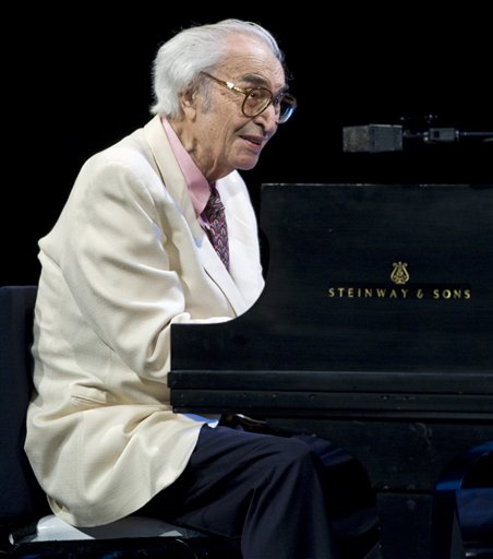 Dave Brubeck