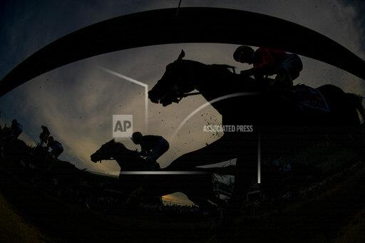 Horse Racing 2019: Preakness Stakes MAY 18