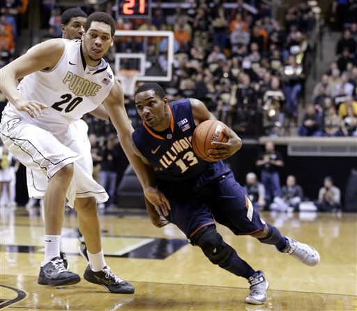 A.J. Hammons, Tracy Abrams
