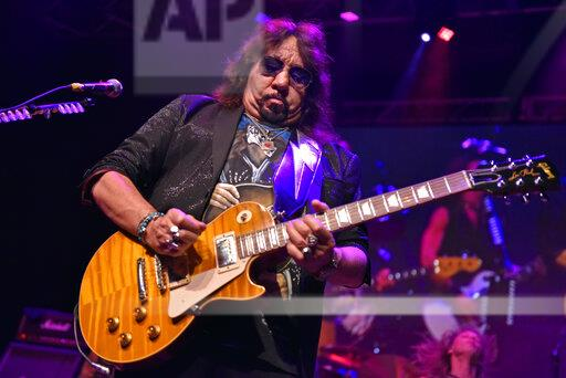 Ace Frehley in Concert - St. Charles, IL