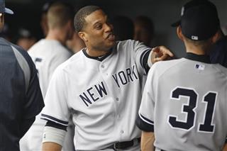Robinson Cano, Ichiro Suzuki