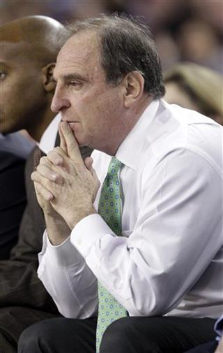 Fran Dunphy 