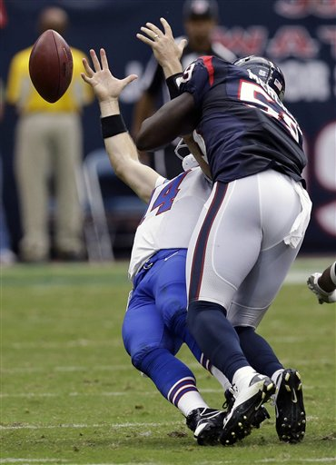 Ryan Fitzpatrick, Whitney Mercilus