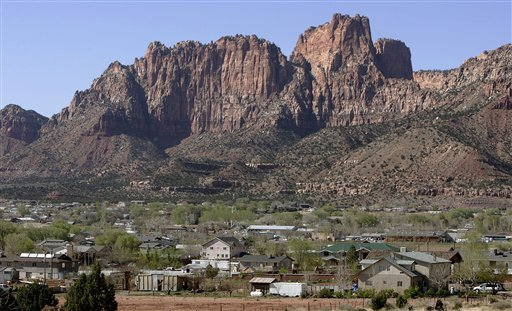 Polygamous Towns Lawsuit