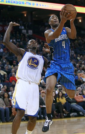 Festus Ezeli, Arron Afflalo